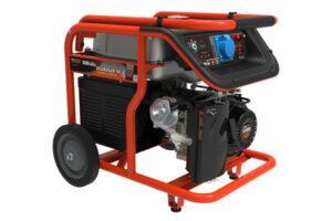 Generador Genergy Guardian SC6 6500W